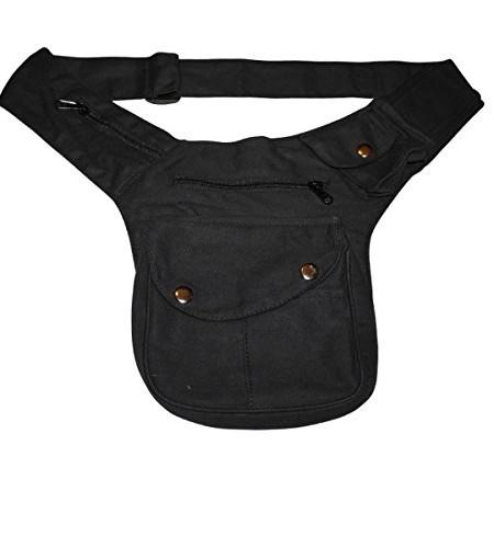 Freak-Scene-Tasche--Grteltasche--Buddy--Bauchtasche--Hfttasche-alle-Farben-0