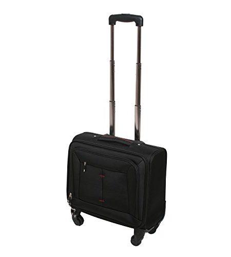 Hochwertiger-Business-Trolley-Softcase-von-Viaggio-Mae-L415-x-H415-x-B22-cm-30-Liter-0