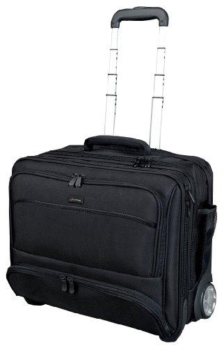 Lightpak-Koffer-Lightpak-46115-Business-Laptop-Trolley-Sky-aus-Schwarzem-Nylon-47-cm-40-liters-Schwarz-10100193-0