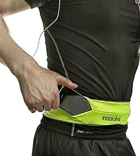 Minetom-Unisex-Hfttasche-Perfekt-fr-Workouts-Fitness-Training-Sport-Fitnessstudio-Lauf-tragbarenpraktisch-wasserdicht-Kapazitt-elastische-Fitness-Reit-Bauchtasche-Ideales-Sport-Taschen-Grtel-Accessoir-0