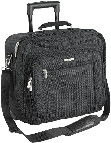 Xcase-Business-Trolley-mit-Fach-fr-Tablet-PC-Notebook-0