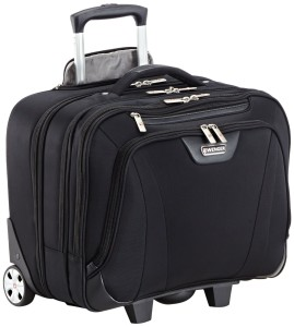 Wenger Business Trolley DELUXE