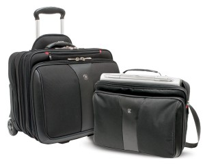 Wenger Business Trolley Patriot II - 2-Teiliges-Set