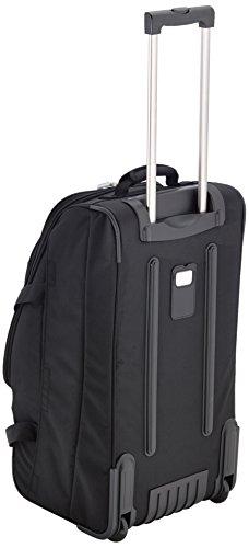 bugatti ontour trolley reisetasche auf rollen. Black Bedroom Furniture Sets. Home Design Ideas