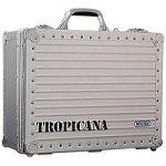 Rimowa-Tropicana-FotoVideo-Aluminium-koffer-Wasserdicht-Staubdicht-Tropenfest-silber-0