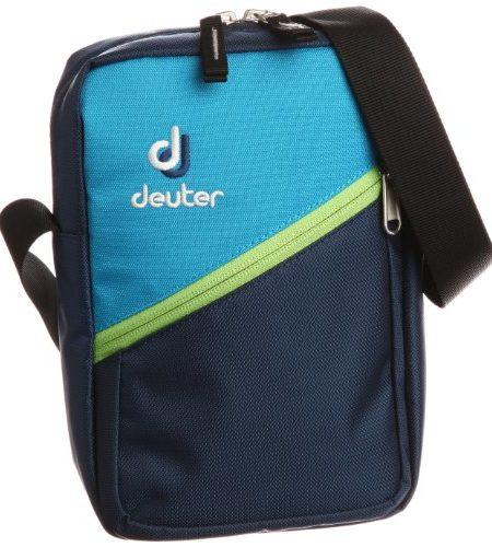Deuter-Umhngetasche-Escape-II-Turquoise-Midnight-22-x-15-x-6-cm-2-Liter-8511333120-0