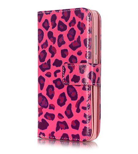 Ecoway-Schutzhlle-Cover-Handyhlle-Ledertasche-Brieftasche-Etui-fr-Huawei-P8-Lite-3D-Gemalte-Entlastung-Muster-Design-Folio-PU-Leder-Tasche-Case-Hlle-im-BookStyle-mit-9-Kartenfcher-PU-Leder-Hlle-Wallet-0