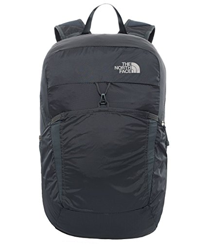 The-North-Face-Erwachsene-Reisetasche-Flyweight-Pack-Asphalt-Grey-40-x-26-x-17-cm-17-Liter-0689914140820-0