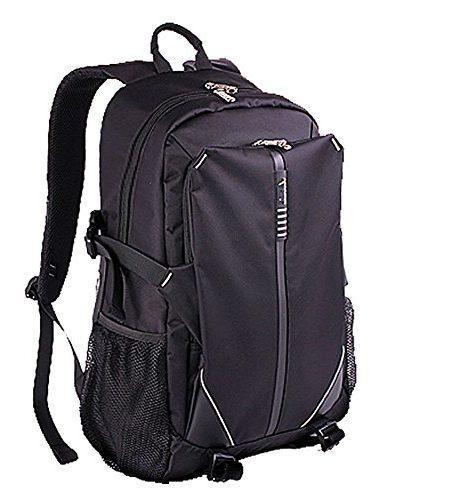 YAAGLE-Rucksack-Laptoptasche-Sommer-Schler-Schultasche-Freizeit-Lovers-Schultertasche-Reisetasche-Gepck-schwarz17zoll-0