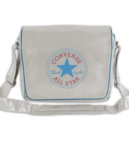 Converse-Flap-Messenger-Retro-40-cm-metallic-silver-0