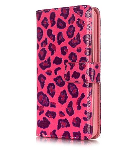 Ecoway-Schutzhlle-Cover-Handyhlle-Ledertasche-Brieftasche-Etui-fr-Samsung-Galaxy-J5-2016-SM-J510F-3D-Gemalte-Entlastung-Muster-Design-Folio-PU-Leder-Tasche-Case-Hlle-im-BookStyle-mit-9-Kartenfcher-PU--0