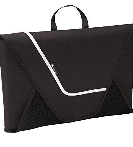Hemdentasche-fr-knitterfreie-und-faltenfreie-Hemden-auf-Reise-fr-den-Transport-von-Hemden-im-Koffer-Handgepck-oder-Reisetasche-schwarz-0