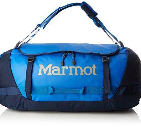 Marmot-Tasche-Long-Hauler-Duffle-Bag-Peak-BlueVintage-Navy-64-x-27-x-27-cm-50-Liter-26780-2823-0