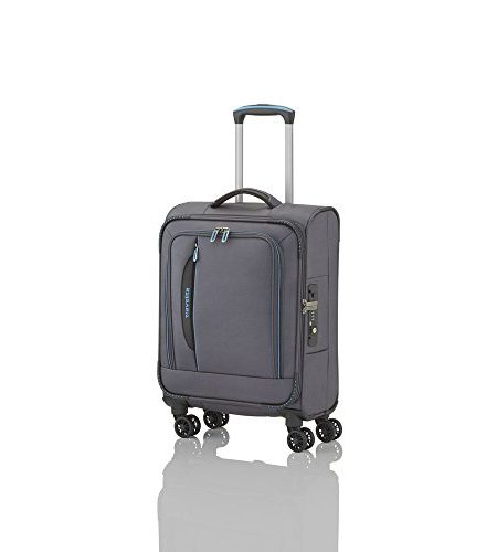 Travelite-Crosslite-4w-Trolley-S-89547-04-Koffer-55-cm-39-L-Anthrazit-0
