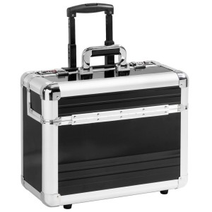MEANDMY Pilotentrolley XL aus Aluminium