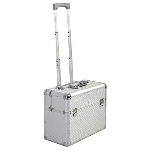 Pilotenkoffer Reisekoffer Businesskoffer Aktenkoffer Handgepäck Koffer Trolley