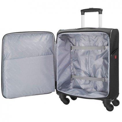 american tourister koffer atlanta cabin 55 cm 36 5 liter. Black Bedroom Furniture Sets. Home Design Ideas