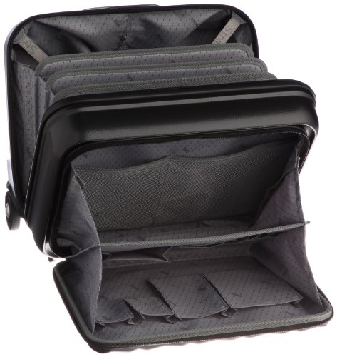 stratic koffer roll bag cliff 24 cm 28 liter glossy. Black Bedroom Furniture Sets. Home Design Ideas