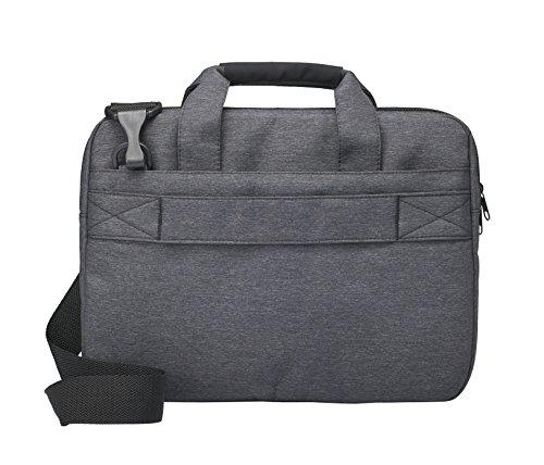 business laptoptasche f r 13 3 zoll notebook mit tragegurt. Black Bedroom Furniture Sets. Home Design Ideas