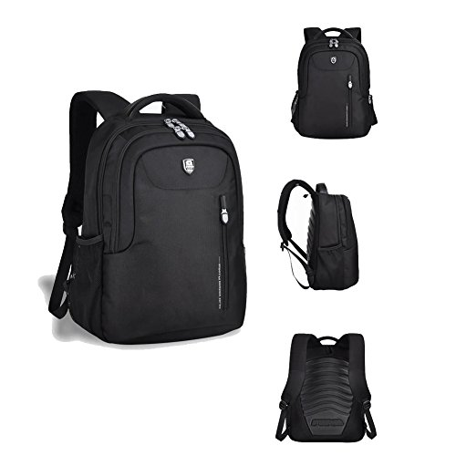 yaagle rucksack gep ck damen und herren unisex business. Black Bedroom Furniture Sets. Home Design Ideas