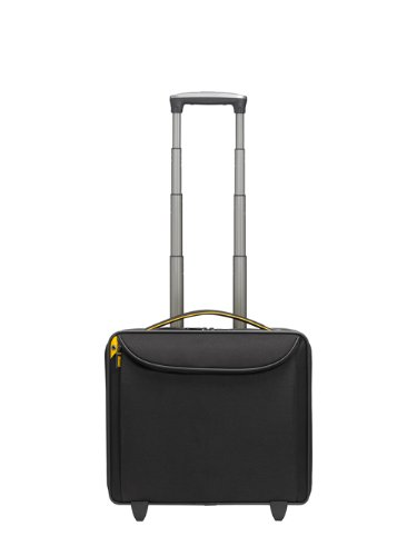 stratic roll bag mit seperatem laptopfach 15 4 apollo ii. Black Bedroom Furniture Sets. Home Design Ideas