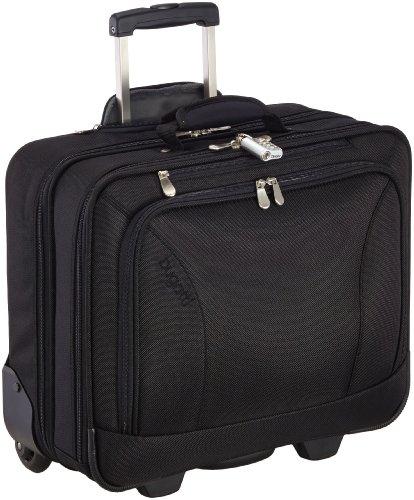 bugatti bags koffer ontour 46 cm 44 2 liter schwarz. Black Bedroom Furniture Sets. Home Design Ideas