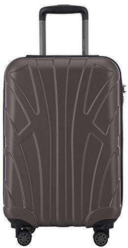 suitline handgep ck hartschalen koffer koffer trolley. Black Bedroom Furniture Sets. Home Design Ideas